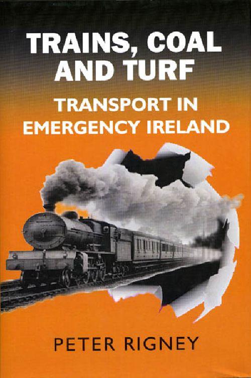 Trains Coal and Turf