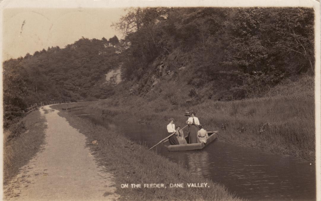 the railway  u0026 canal historical society