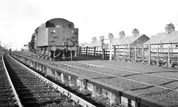 Exploring the L&Y's North Mersey Line – The Railway ...